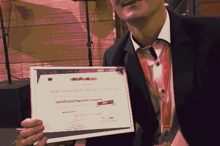 baiculesti certificat lingvistic